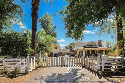 Arcadia CA Single Family Home For Sale: $1,749,800