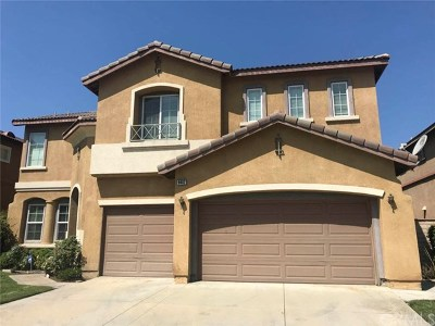 Rancho Cucamonga Single Family Home For Sale: 9482 Sun Meadow Court