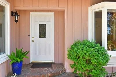 Monrovia Single Family Home For Sale: 400 Cloverleaf Drive