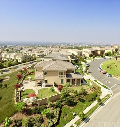 Azusa CA Single Family Home For Sale: $1,190,000