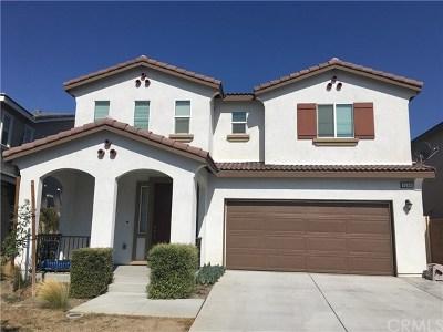 Eastvale Single Family Home For Sale: 6584 Adagio Court