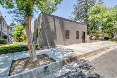 Pasadena Multi Family Home For Sale: 1573 N Hill Avenue