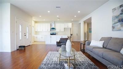 Walnut Single Family Home For Sale: 20136 Ferndoc Street