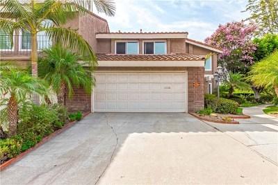 Condo/Townhouse For Sale: 6401 E Nohl Ranch Road #97
