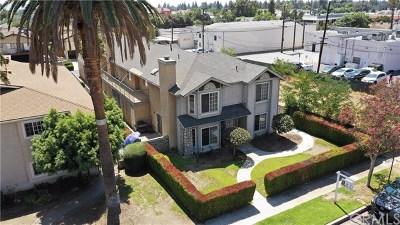 Arcadia Condo/Townhouse For Sale: 120 Bonita Street #B