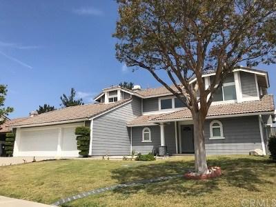 Walnut Single Family Home For Sale: 20341 E Crestline Drive