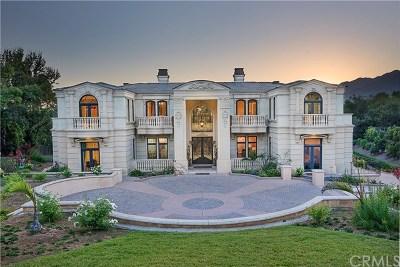 Bradbury Single Family Home For Sale: 165 Circle Drive