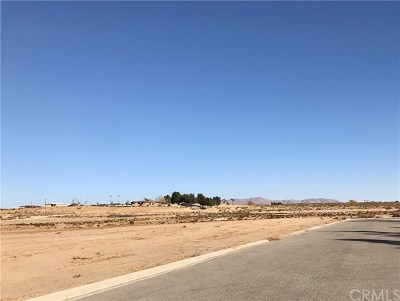 Apple Valley Residential Lots & Land For Sale: 11495 Apple Valley Blvd Circle