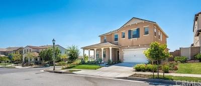 Azusa Single Family Home For Sale: 702 E Lemon Swirl Drive