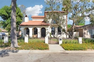 Temple City Single Family Home For Sale: 5238 Camellia Avenue