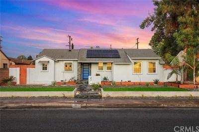 West Covina Single Family Home For Sale: 230 S Azusa Avenue