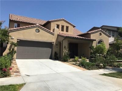 Irvine Single Family Home For Sale: 103 Prairie Rose