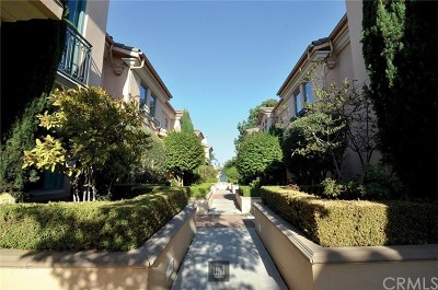 Pasadena Condo/Townhouse For Sale: 51 S San Gabriel Boulevard #6