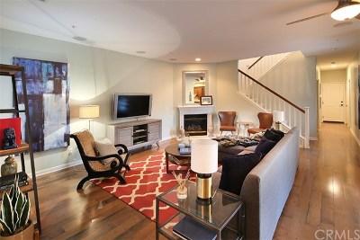 Monrovia Single Family Home For Sale: 314 W Cypress Avenue