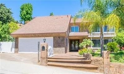 Hacienda Heights Single Family Home For Sale: 3053 Rio Lempa Drive