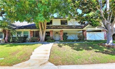 Orange County Condo/Townhouse For Sale: 3 Alderwood #2
