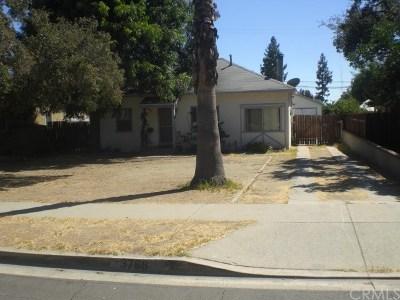 Pasadena Single Family Home Active Under Contract: 3768 Elma Road