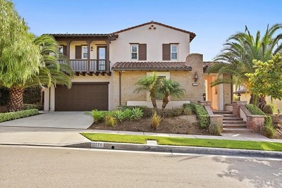 Azusa Single Family Home For Sale: 1570 N Hibiscus Avenue