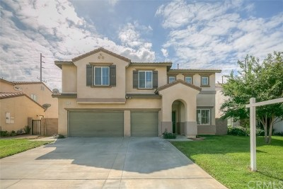 Eastvale Single Family Home For Sale: 6776 Leanne Street