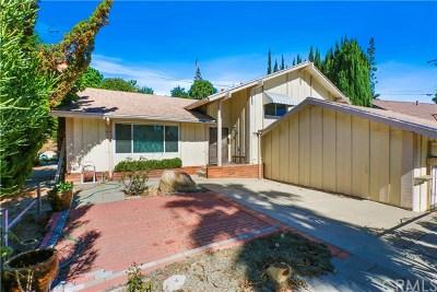 Hacienda Heights Single Family Home For Sale: 2069 Salto Drive