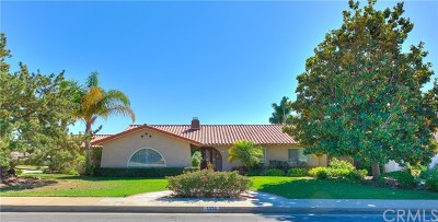 Glendora Single Family Home For Sale: 1324 Hidden Springs Lane
