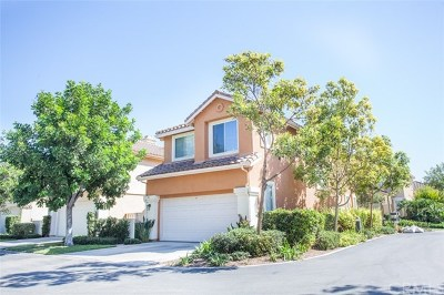 Irvine Single Family Home For Sale: 78 Avanzare