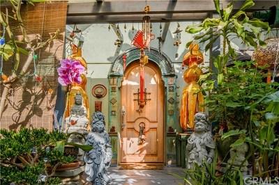 Venice Single Family Home For Sale: 637 Vernon Avenue