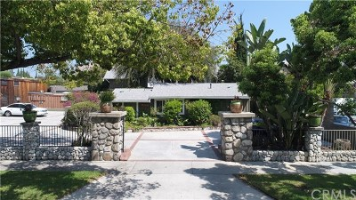Pasadena Multi Family Home For Sale: 55 Arlington Drive