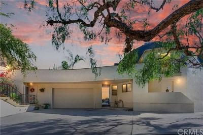 Altadena Single Family Home For Sale: 2870 Tanoble Drive