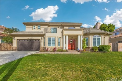 Arcadia Single Family Home For Sale: 829 Pamela Place