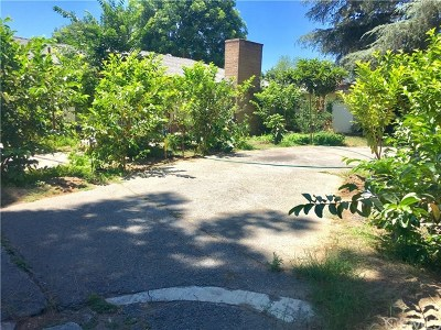 Arcadia Single Family Home For Sale: 134 W Lemon Avenue