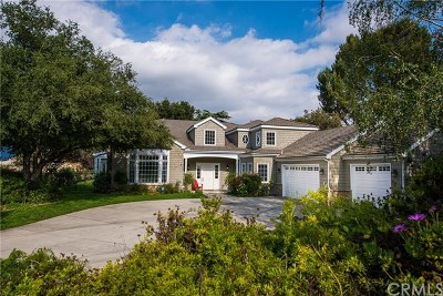La Canada Flintridge Single Family Home For Sale: 3928 Starland Drive