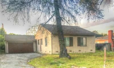 Arcadia Single Family Home For Sale: 463 Las Tunas Drive