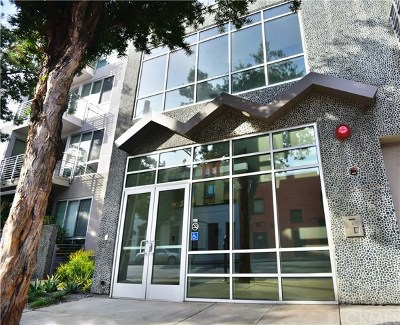 Pasadena Condo/Townhouse For Sale: 111 S De Lacey Avenue #102