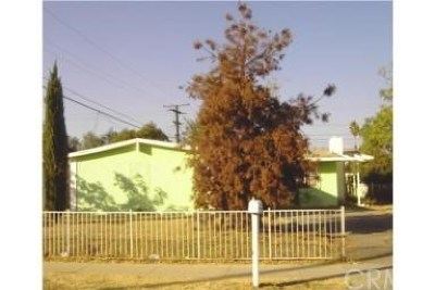 Moreno Valley Single Family Home For Sale: 25082 Yolanda Avenue