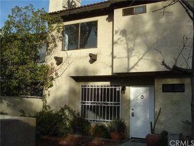 Baldwin Park Single Family Home For Sale: 13492 Ramona Pkwy