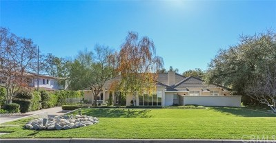 Arcadia Single Family Home For Sale: 940 Singing Wood Drive
