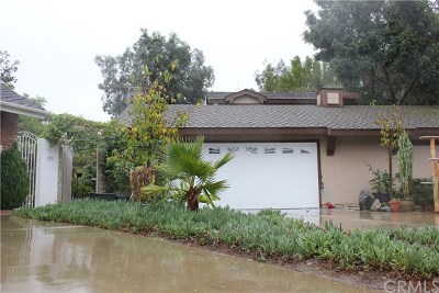 Hacienda Heights Single Family Home For Sale: 2075 Clear River Lane