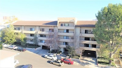 Condo/Townhouse For Sale: 10982 Roebling Ave #558