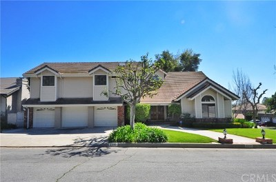 Glendora Single Family Home For Sale: 2200 Shenandoah Lane
