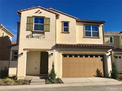 Chino Hills Single Family Home For Sale: 15849 Ellington Way