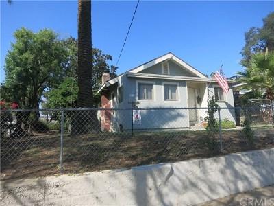 Pasadena Multi Family Home For Sale: 533 N Mar Vista Avenue