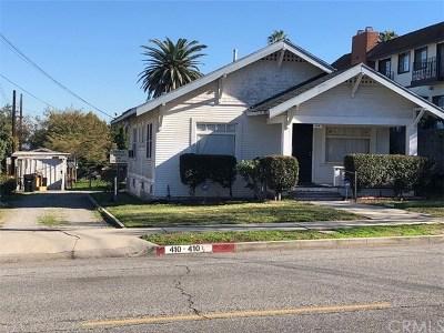 Monterey Park Single Family Home For Sale: 410 S Alhambra Avenue