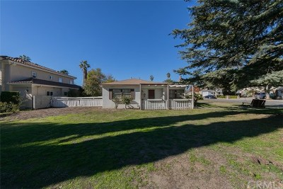 Arcadia Single Family Home For Sale: 1317 S Santa Anita Avenue