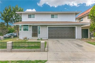 Downey Multi Family Home For Sale: 11525 Haro Avenue