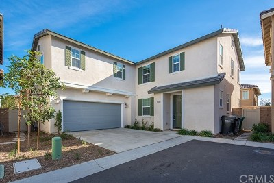 Eastvale Single Family Home For Sale: 13079 Sugarloaf Drive