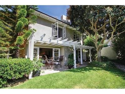Newport Beach Rental For Rent: 2761 Vista Umbrosa
