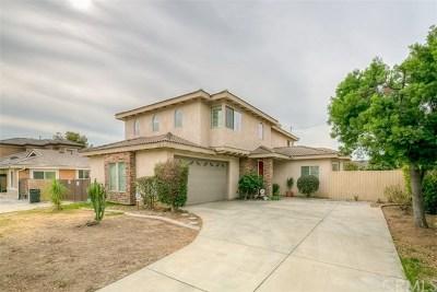 Temple City Single Family Home For Sale: 5529 El Monte Avenue