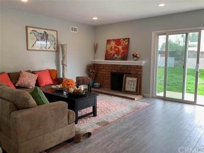 Covina Single Family Home For Sale: 5144 N Banna Avenue