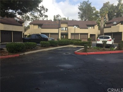 West Covina Condo/Townhouse For Sale: 3631 Cottonwood Circle